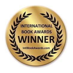 International Book Awards Winner - www.internationalbookawards.com